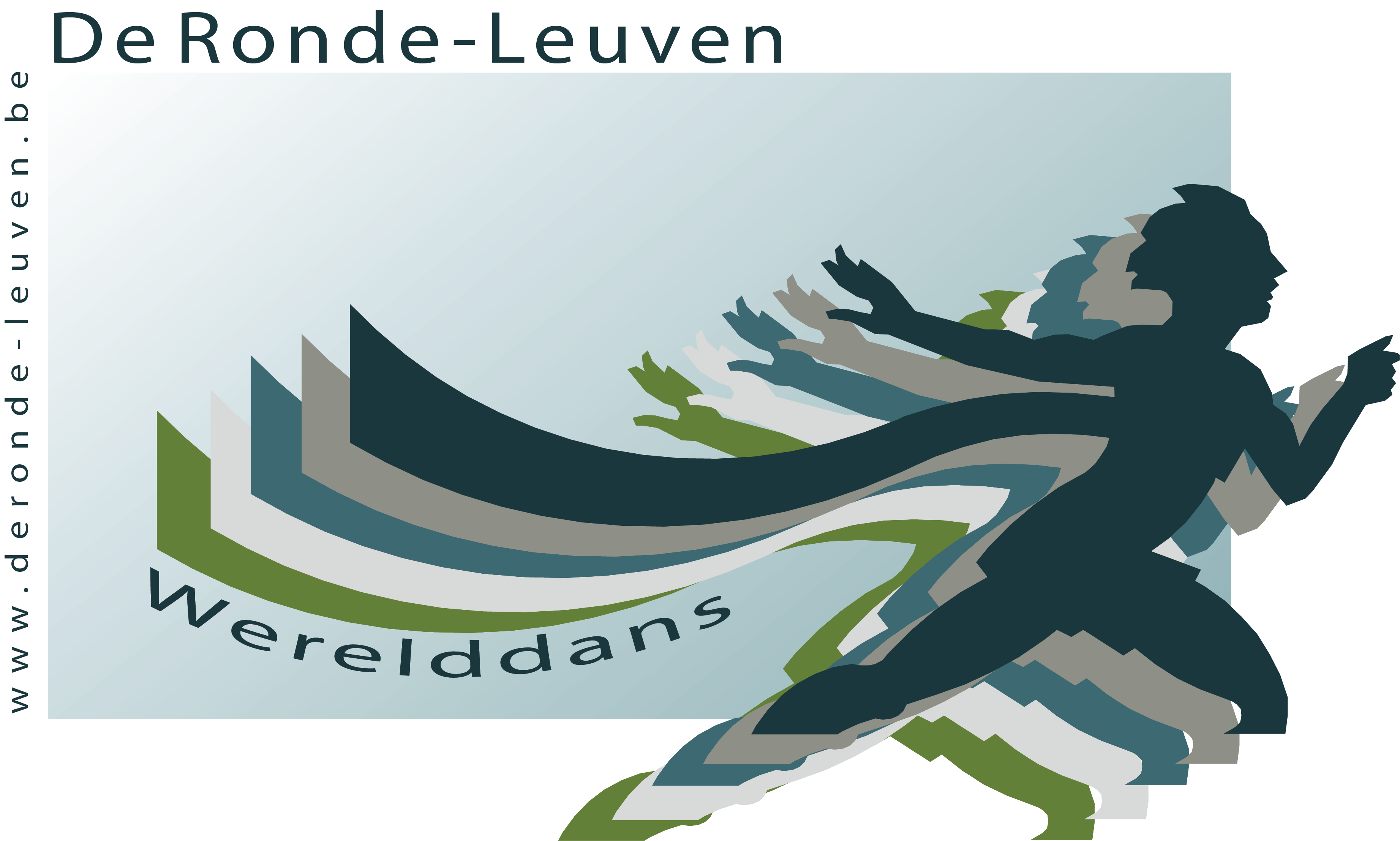 Werelddans De Ronde-Leuven